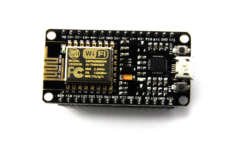 NodeMCU ESP8266 wifi serial module based on ESP-12E lua IoT diy rc toy remote control smart car chassis robot esp 12e cheap kit(China (Mainland))