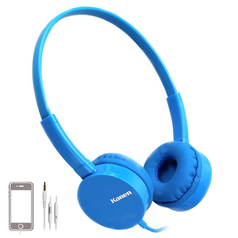 Mobile Phone Earphones & Headphones Music Headset with Microphone Bass Lightweight Brand 3.5mm 600(China (Mainland))