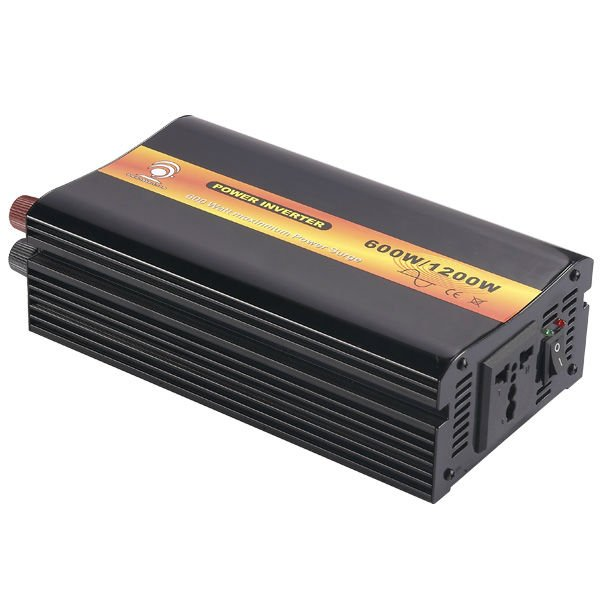 Manufacturer Diect Selling ,one year warranty ,Solar inverter 600w ,made in China(China (Mainland))