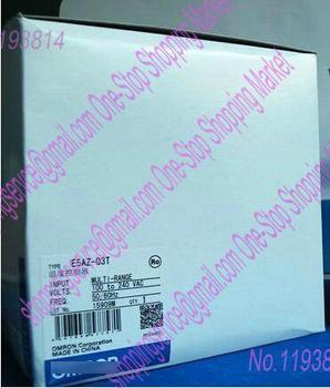 Фотография New Original Electronic Thermostat E5AZ-Q3T AC100-240V
