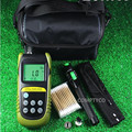 FTTH tools 10mW Visual Fault Locator Fiber Optic Cable Tester and Optical Fiber Power Meter 70dBm