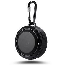 LEMFO Waterproof Bluetooth Speaker Mini Wireless NFC Super Bass Subwoofer Outdoor Handsfree Sound Box Portable MP3 Music Player