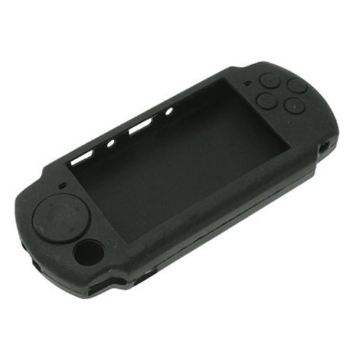 New Silicone Case Silicon Cover Skin For sony  for PSP 3000 60068