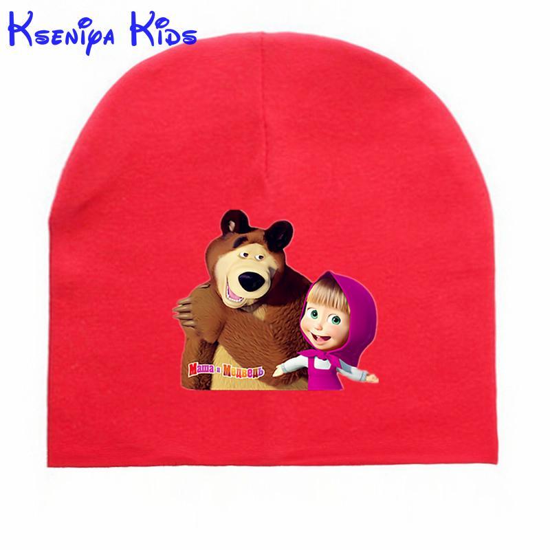 Sale 0-2y baby hat autumn winter thicken warm cotton infant bonnet cartoon print newborn photography props children caps zk0901(China (Mainland))