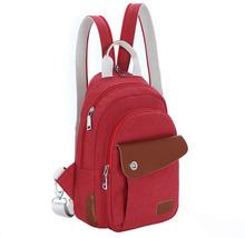 canvas rucksack promotion
