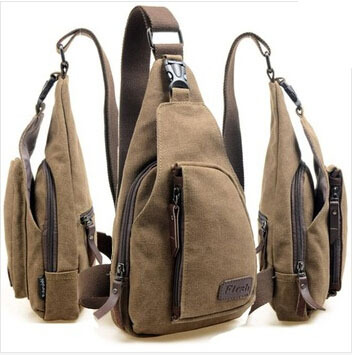 Гаджет   2015 New Fashion Man Shoulder Bag Men Sport Canvas Messenger Bags Casual Outdoor Travel Hiking Military Messenger Bag  YK80-999 None Камера и Сумки