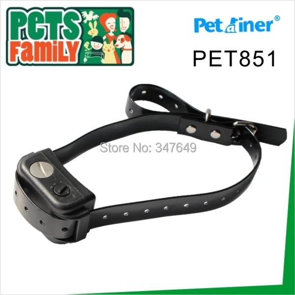 2014 New training device Patented design And Super Waterproof Performance AntiBark Dog Collar(China (Mainland))