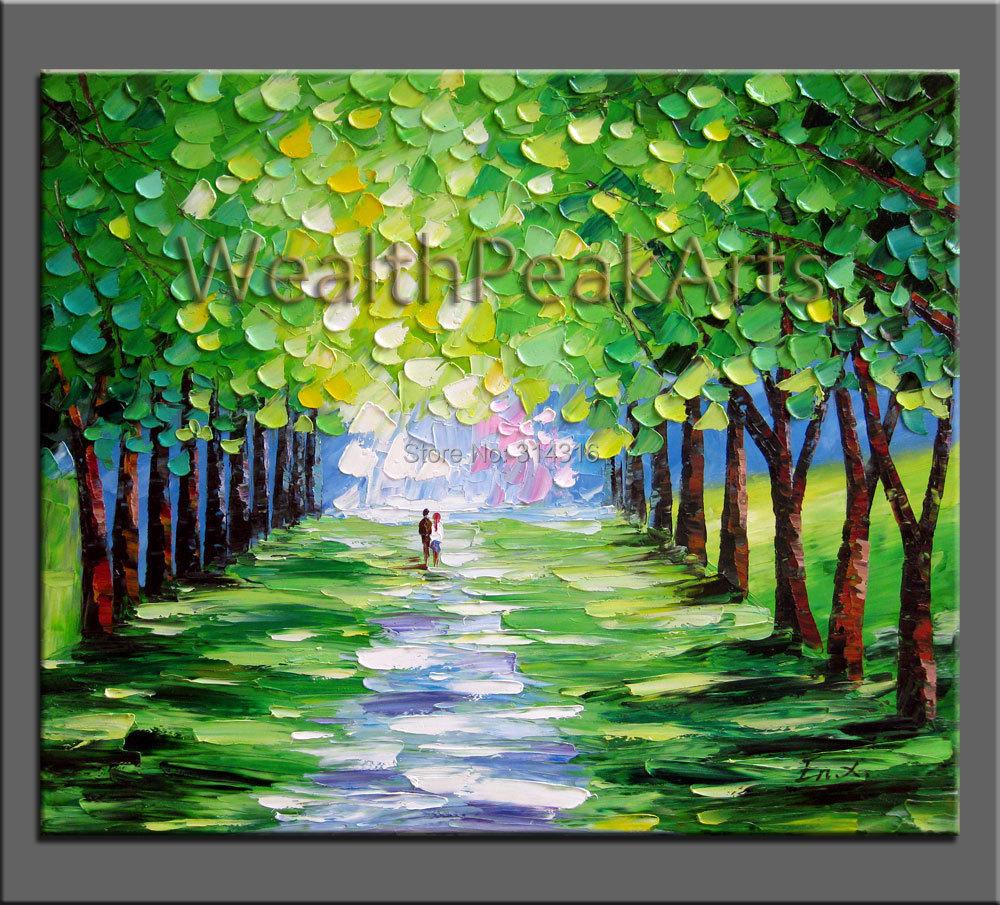 Tri Canvas Painting Ideas