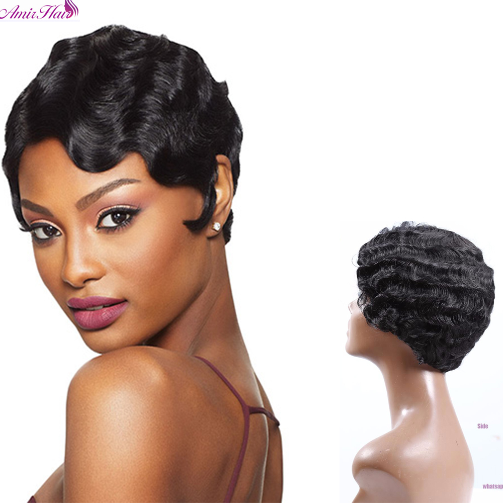 Finger Wave Wig Reviews line Shopping Finger Wave Wig Reviews on Aliexpre