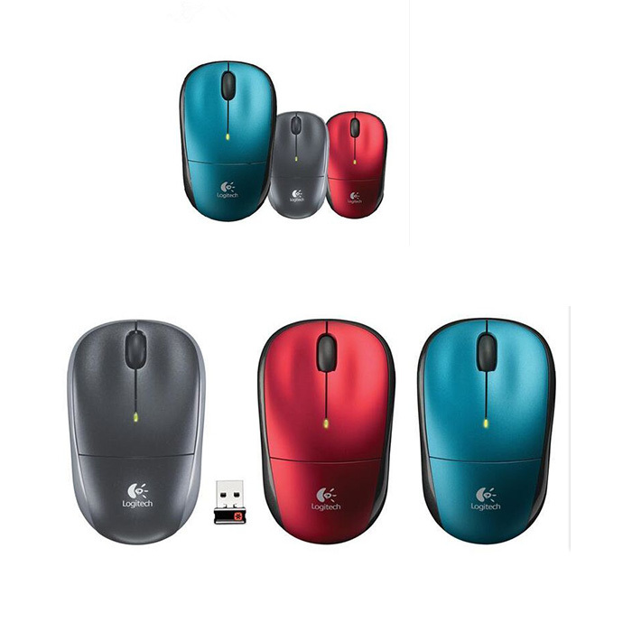 OEM 2016 New Logitech M215 Wireless Mouse 2.4G Optical 10M Wireless Mose Logitech Laptop/Desktop Wireless Mouse(China (Mainland))