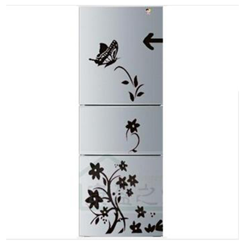 Wall Art Stickers East Rand : Aliexpress buy east refrigerator stickers home