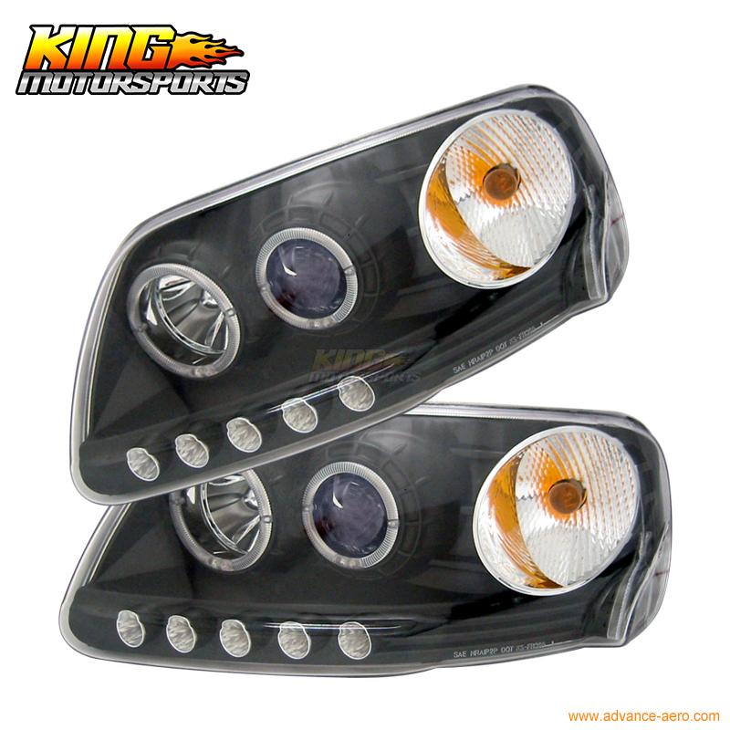 2005 F150 Headlights Html Autos Post