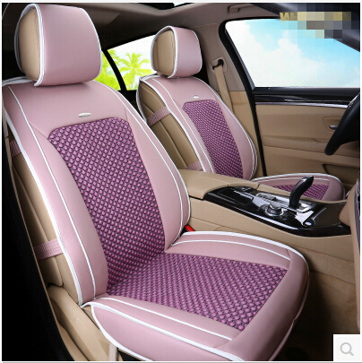 new arrival special seat covers for toyota corolla ex 2015 breathable leather seat cover for. Black Bedroom Furniture Sets. Home Design Ideas
