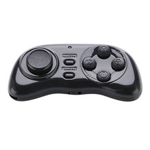 New Wireless Bluetooth Joystick Gamepad Remote Controller For IOS Android PC Pad