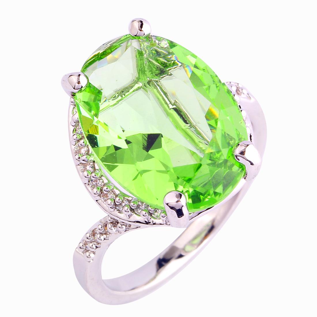 Amethyst Ring Aliexpress