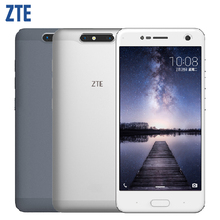 Buy Original ZTE Blade V8 Mobile Phone RAM 4GB ROM 64GB Octa Core 5.2 inch Android 7.0 Dual Camera 13MP+2MP Fingerprint Smartphone for $236.99 in AliExpress store