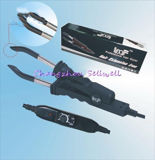 Щипцы для наращивания волос Changzhou Sellwell 5pcs/loof щипцы для наращивания волос php