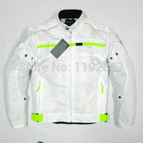 Free shipping spring and summer motorcycle jacket mesh racing jackets Motorcycle riding clothes(China (Mainland))