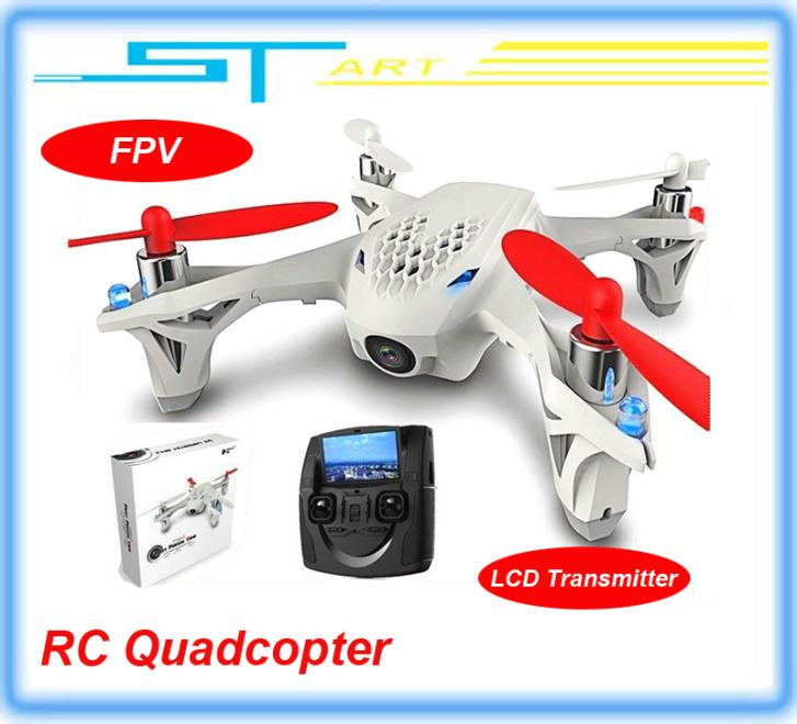 Hubsan X4 H107D FPV RC Quadcopter camera LCD Transmitter drone Live Video Audio Streaming Recording Helicopter Drop Sh Baby toys(China (Mainland))