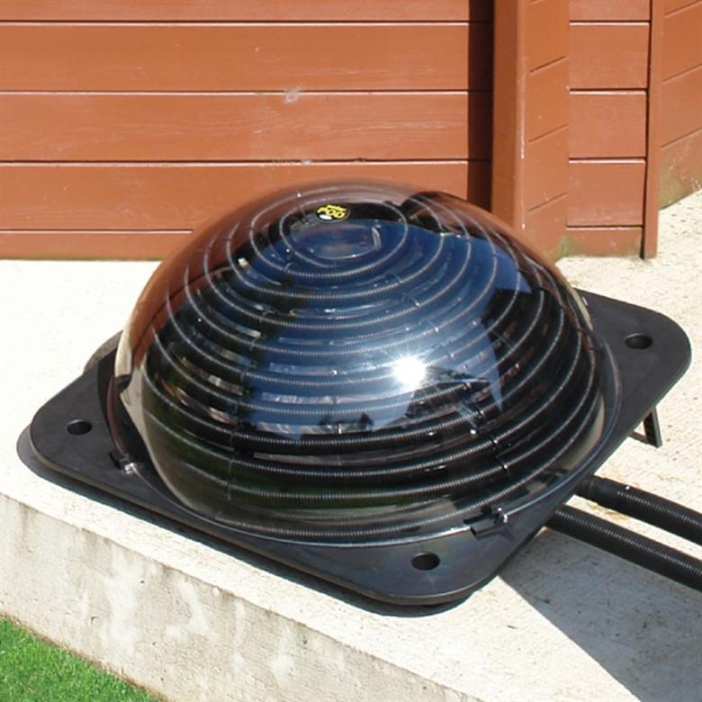 swimming pool solar water heater(China (Mainland))