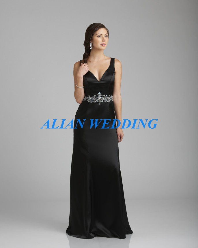 Mother Of The Bride Dresses High Neck 89