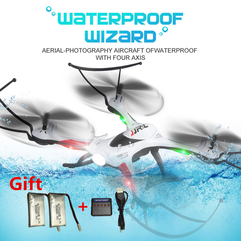 RC Drone JJRC H31 4CH professional RC Drones can add wifi camera hd camera Quadrocopter RTF Waterproof Resistance vs jjrc h37(China (Mainland))