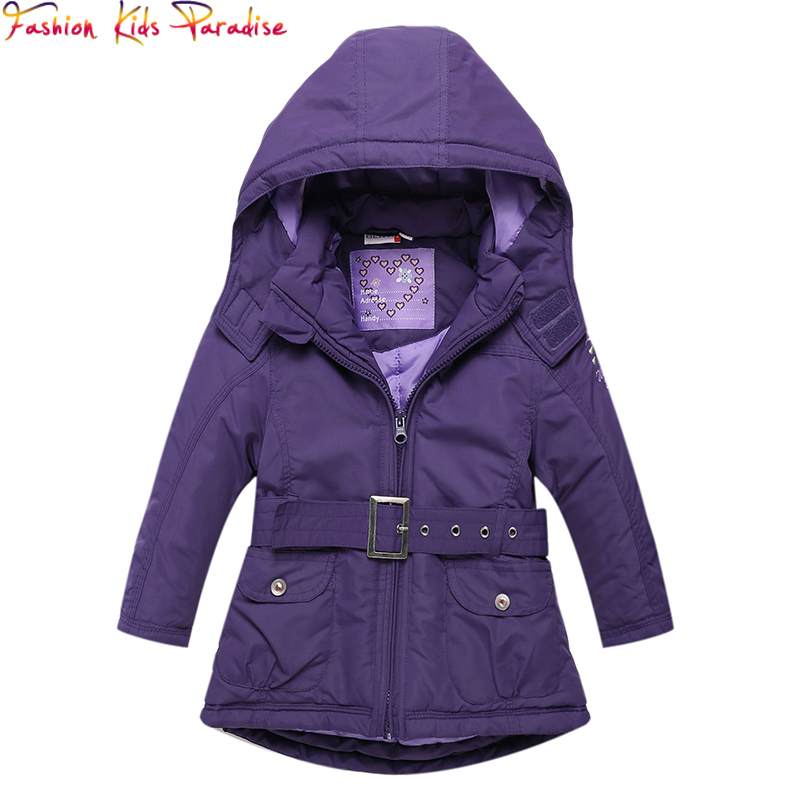 Гаджет  2013 top quality Girls down coat rhinestone ,thick girls feather coat children coat With A big Bow design Children Outerwear None Детские товары