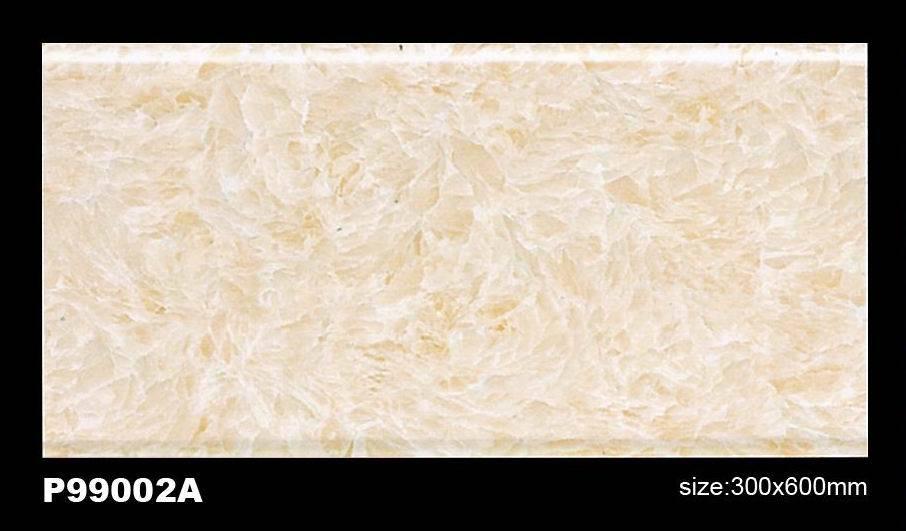 2015 Glazed Ceramics Wall Tiles 300X600MM YIKE NO P99002A