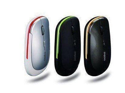 hot sale brand new 35 new ultra-thin wireless mouse