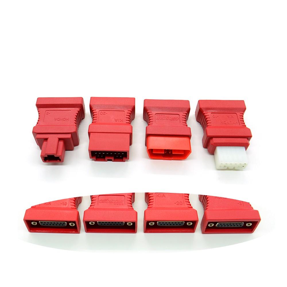 Купить Оригинал OBDSTAR Х-100 x100 PRO Auto Key Программист C + D) Тип Поддержка EEPROM Функции для IMMO + одометр + OBD Программное Обеспечение DHL бесплатно