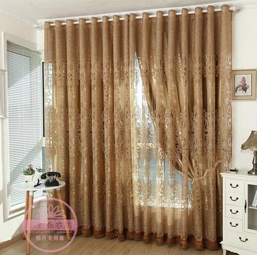 Compra cortinas de lujo online al por mayor de china - Venta de cortinas online ...