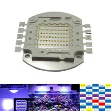 Buy 100w 50*2w Aquarium Bulb Light Minimalistic Multichip Diy Led Buid Spectrum Growth,100w Led Grow Light for $20.90 in AliExpress store