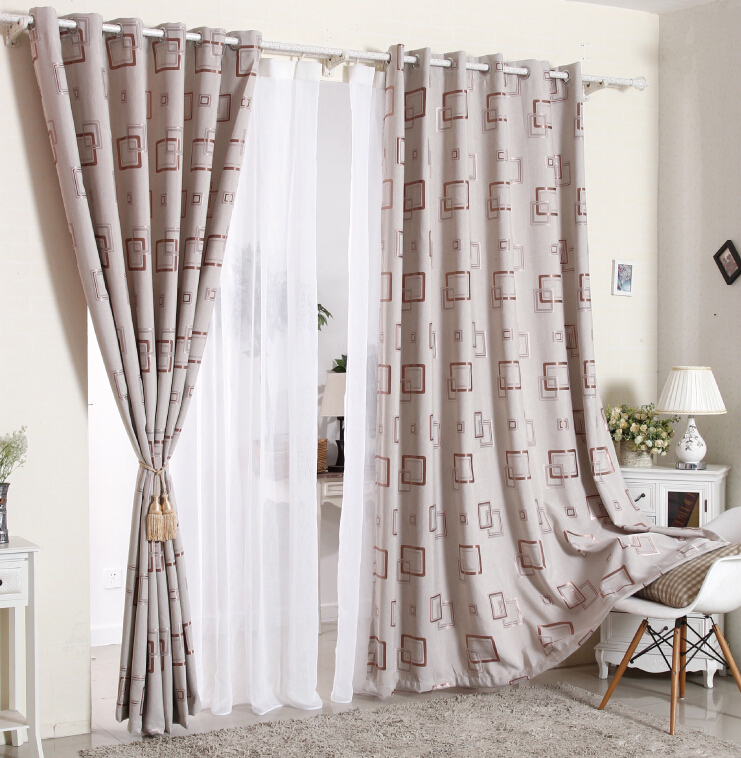 blackout drapes curtains bedroom living room garden curtains from