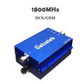 1800mhz DCS Mobile Signal Repeater Cellphone Signal Booster 1800 Repetidora De Celular GSM 1800 Repeater Amplifier