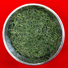 Green Tea 2015 Spring Needles Ahead Of Mining Bud Gong Ming Baokang Hubei Mountain Mist Farmers Direct 0.25 S810