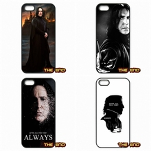 severus snape harry potter Cases Covers Lenovo Lemon K3 K4 K5 Note A2010 A6000 S850 A708T A7000 A7010 - The End Cell Phone store
