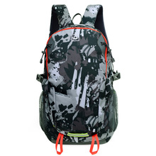 Pokka Granville high school Students outdoor climbing hiking Korean men and women high-capacity 25 liters Backpacks