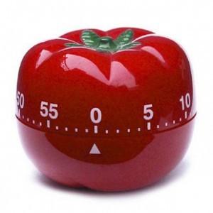 Tomato timer kitchen timer tomato timer