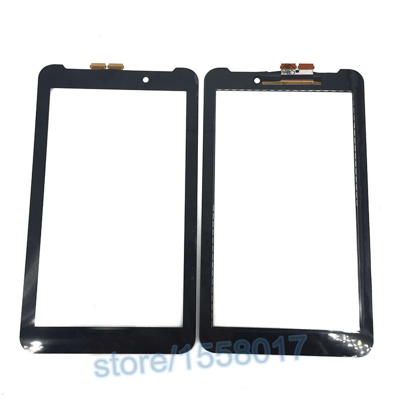 5pcs  For Asus Fonepad 7 2014 FE170CG ME170C ME170 K012 Black Touch Screen Panel Digitizer Sensor Glass Replacement+Tools 572<br><br>Aliexpress
