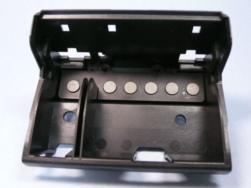 Kodak series 10 printhead replacement