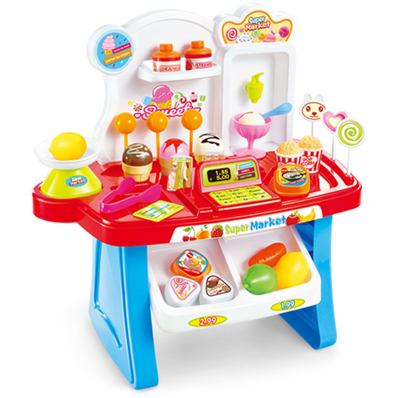 Toys For Age 2 : New arrival free shipping children over the age of kitchen