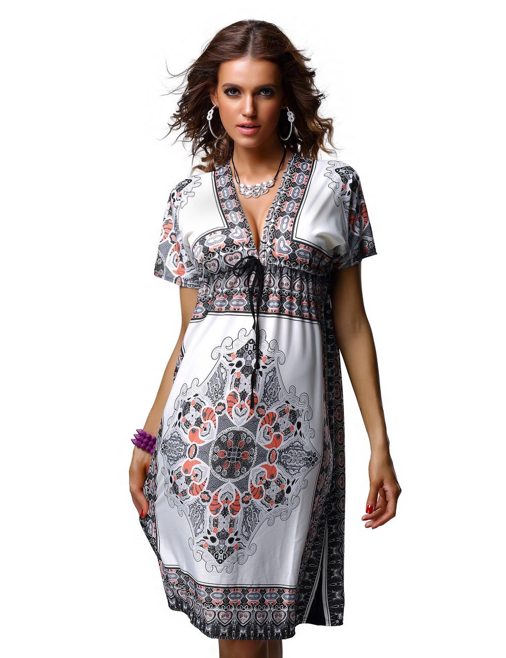 Hippie Dresses For Women