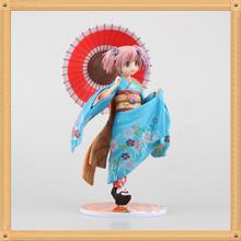 Good Smile Puella Magi Madoka Magica Kaname Madoka Maiko Ver 1/8 PVC Action Figure Toy 22CM
