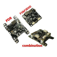 New MXKV F3/F3EVO Power Destribution Board PDB With BEC Output 5V 12V For FPV Multicopter For RC Camera Drone Accessories