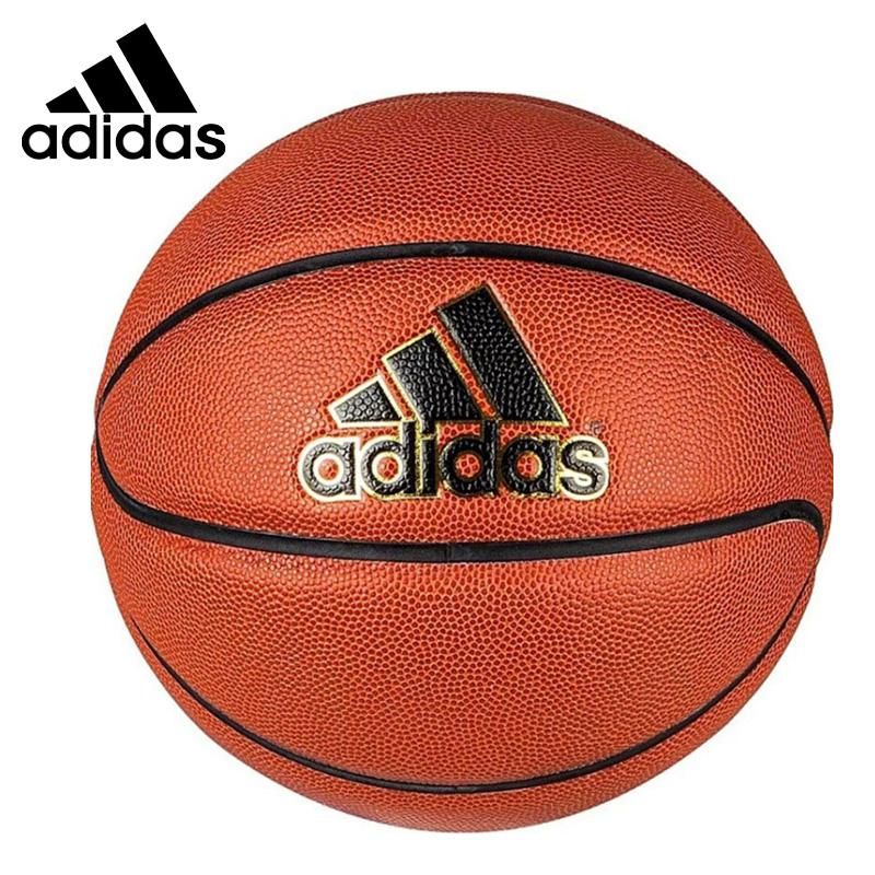 Original New Arrival Adidas NEW PRO BALL Basketball(China (Mainland))