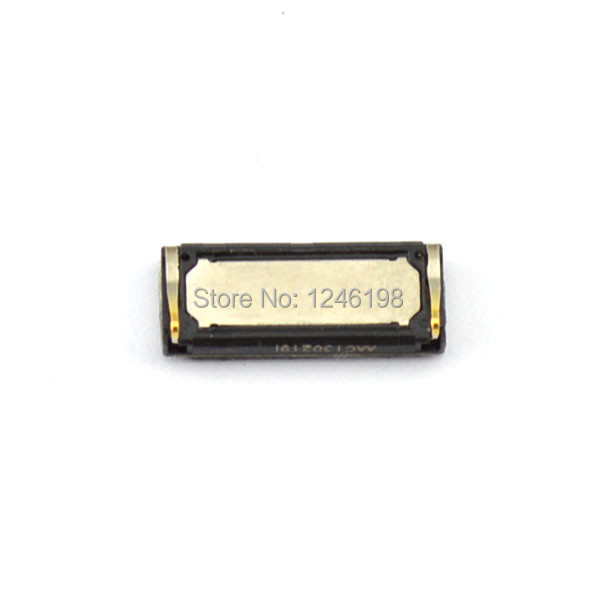 2 шт. / lot ремонт запчасти запчасти замена динамик динамик для Blackberry Q10 с код отслеживания