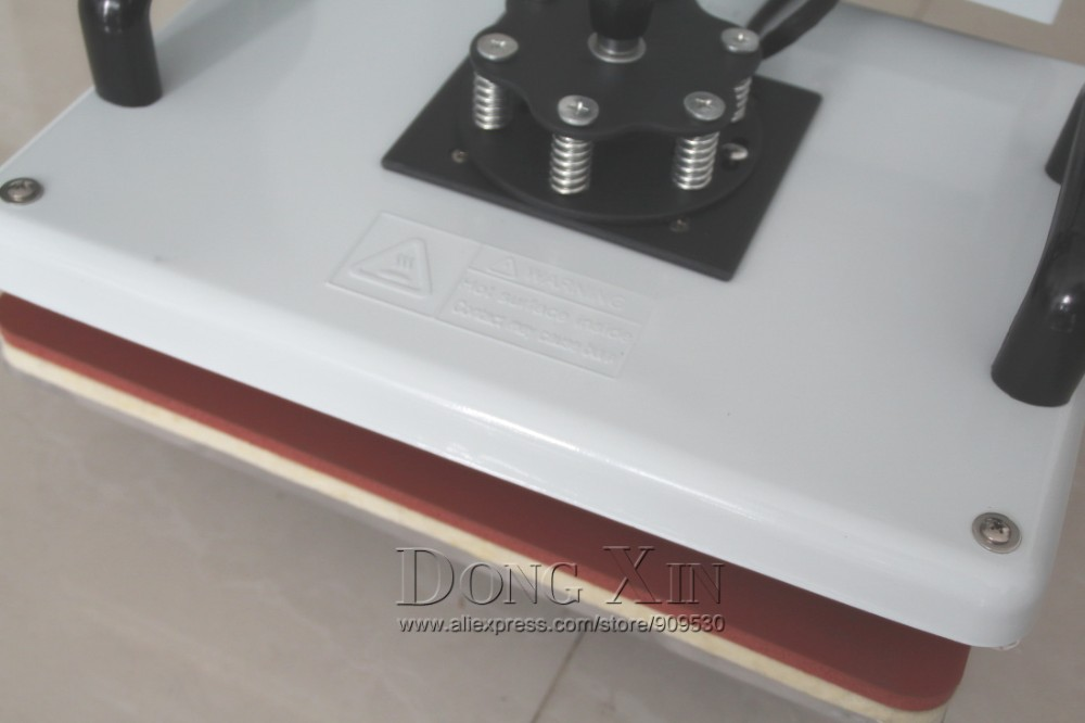 Оборудование термо приклеивания 8/1 combo heat press machine