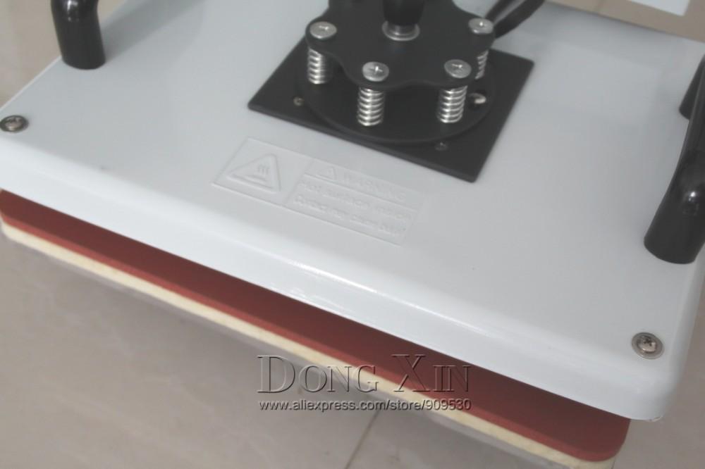 Купить 8 в 1 Комбинированная машина передачи тепла машина давления жары для кружка крышка плиты Футболка печатная машина 8in1 тепло машина