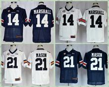 New Auburn Tigers 2 Cam Newton 34 Bo Jackson College Embroidery camouflage(China (Mainland))
