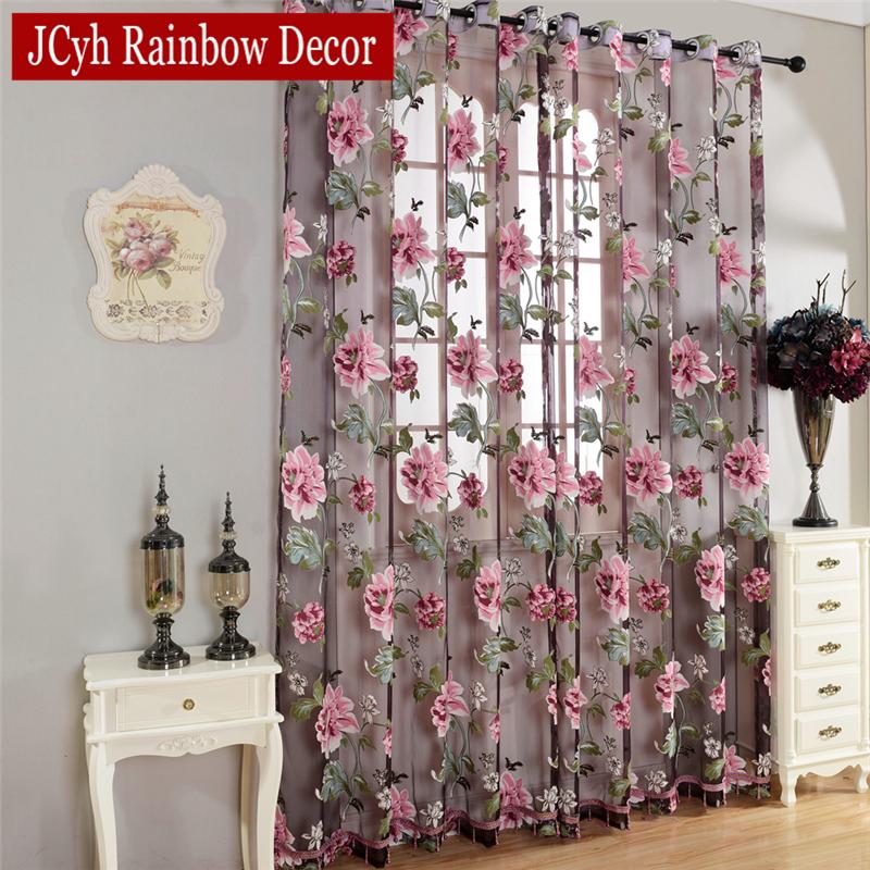 para sala moradas cortinas puerta ventana de instalacin compra lotes baratos - Cortinas Moradas